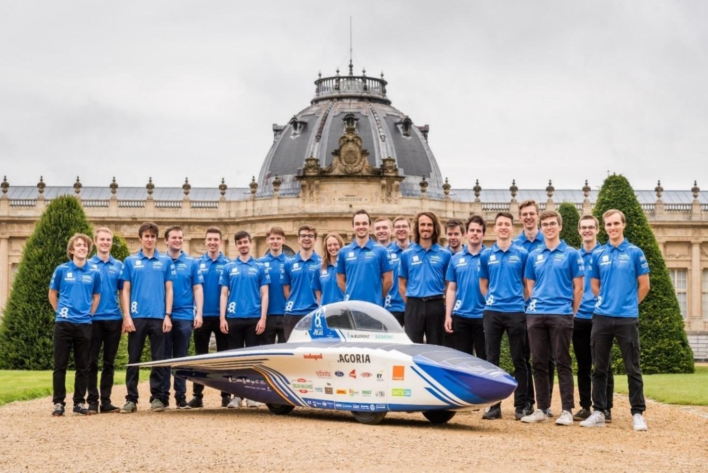 2021-Agoria-Solar-Team