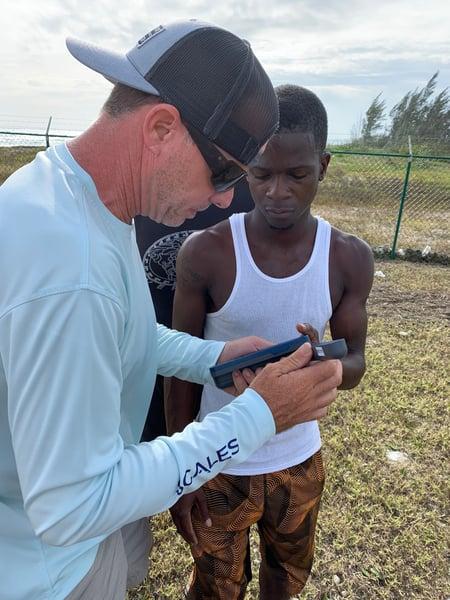 Dorian-Relief-Satellite-Phones-PTT-Network-Innovations